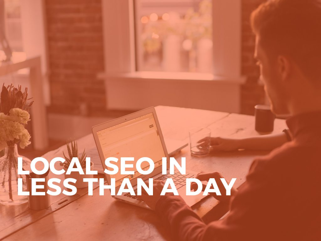 local seo tips for small business