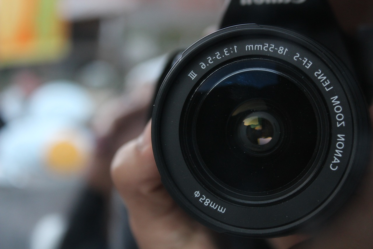 importance of photography for your website